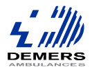 Demers-Ambulance