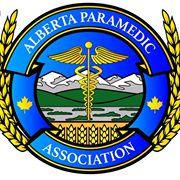 alberta paramedic association