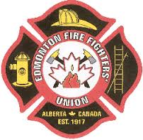 edmonton fire union