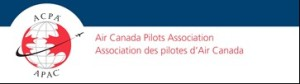 Air Canada Pilots Association logo