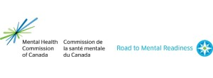Mental Health Commission of Canada logo 2018