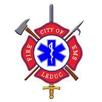 leduc fire services