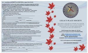 Legacy Place Tribute Memorial Garden and Guest House for First Responders, Veterans and Military Personnel ideas_Page_1