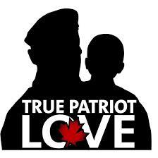 true patriot love