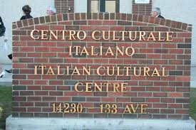 italian culture centre